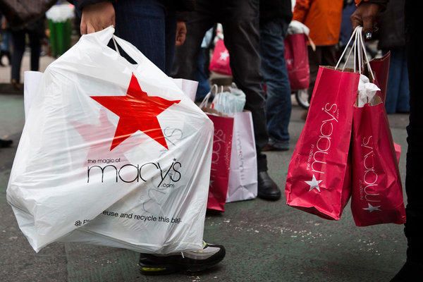 Macy's will close six stores, including one in Pasadena, and open a Bloomingdale's in the Glendale Galleria.