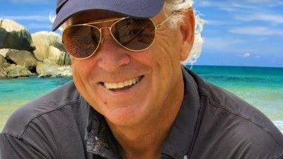 Jimmy Buffett at BB&T Center on Feb. 2
