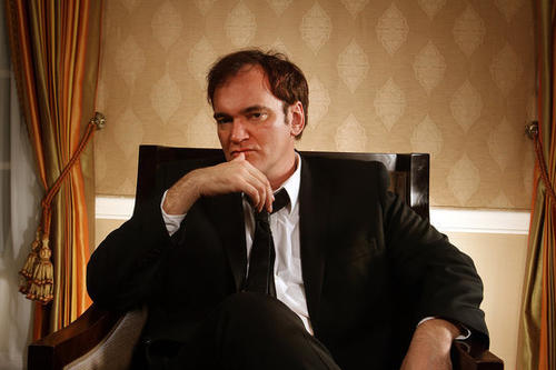 Filmmaker Quentin Tarantino has said he plans to leave movie-making behind at 60. He plans to write scripts, books and book reviews.