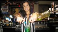 Bartender Buddha: Angela Carrasco of Rivals in Newington