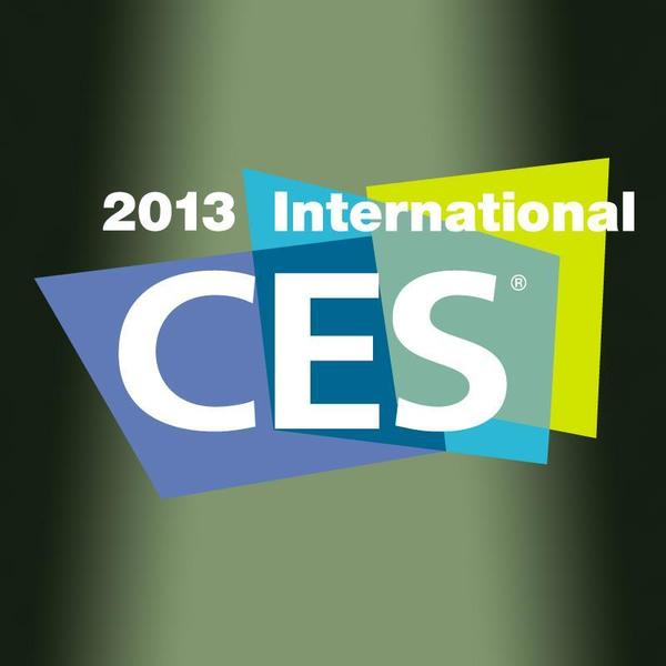 The 2013 International CES electronics conference is coming up next week.