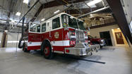 PHOTOS: New Mishawaka Fire Station