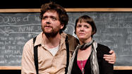 Looking ahead to winter 2013 on the Chicago fringe