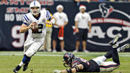 Andrew Luck reminds Arthur Jones of Ben Roethlisberger
