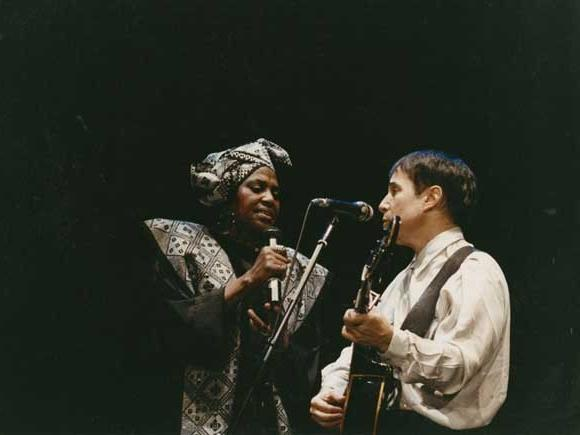 Friday's TV Highlights: 'Paul Simon's Graceland Journey' on KOCE
