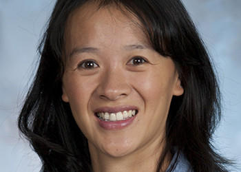 T. Marsha Ma, MD, has joined Loyola University Health System's cardiology team as a pediatric cardiologist. She also is an assistant professor in the department of pediatrics at Loyola University Chicago Stritch School of Medicine. Her medical interests include pediatric cardiology, adult and adolescent congenital heart disease, lipid abnormalities and obesity. She is active in research and is working with a team at Loyola to do more research into pediatric obesity. She has completed research in the past looking at using 3-dimensional echocardiography to evaluate the right ventricular function before and after an exercise stress test.   She earned her medical degree from Tufts University School of Medicine. She completed her residency in pediatrics and pediatric cardiology fellowship at Ann & Robert Lurie Children's Hospital in Chicago.