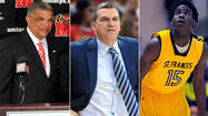 Terps Trio: Maryland's hoops record, Big Ten perks, Dwayne Morgan & Phil Booth