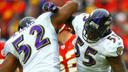 Despite his 'weird season,' Terrell Suggs says Ravens still 'on schedule'