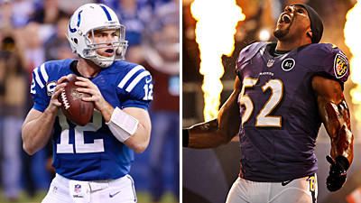 Ravens-Colts predictions from The Baltimore Sun
