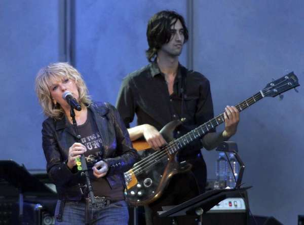 Lucinda Williams will help lead off the museum's winter/spring concert series.