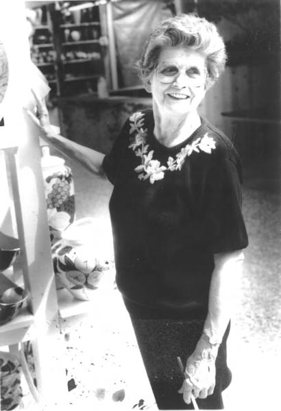 Florence Nichols, longtime owner of La Paz Restaurant in Laguna Beach, died Dec. 27.