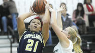 Glenelg Country vs. Chapelgate girls basketball [Pictures]