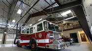 Mishawaka's BIG difference: Spacious fire station opens