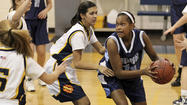 Beth Tfiloh vs. Garrison Forest Girls Basketball [Pictures]