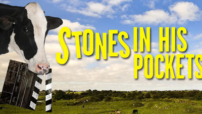 Next Up at the Yale Rep: Stones in His Pockets