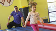 Pictures: Little Gym in Bethlehem Township