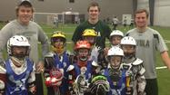 Newtown youth lacrosse clinics [pictures]
