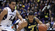 To say that Trey Burke dominated Thursday would be like pointing out that Pat Fitzgerald digs purple.
