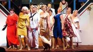 In this new year, we're enjoying memories from last year's highlights on Anne Arundel's theater scene — and looking forward to encore performances in 2013.