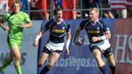 Las Vegas: Rugby rules at the international tournament next month