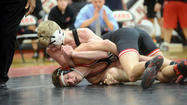 PHOTOS: Meyersdale vs. CT Wrestling