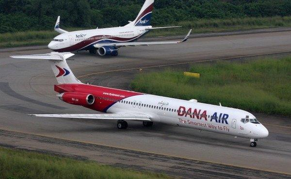 Declining air accident numbers are the result of efforts by international aviation groups to require audits of airlines around the world to comply with safety standards, according to the Netherlands-based Aviation Safety Network, a private online operation.