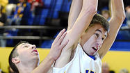 Smithsburg-Clear Spring boys basketball