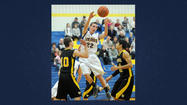 SHANKSVILLE — Carter Slade poured in 16 points and Ryan Platt added 13 to help Shanksville run down Ferndale 62-31 in boys varsity basketball Thursday.