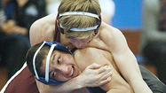 Photo Gallery: San Marino vs. La Canada in Rio Hondo League Wrestling