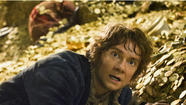 'The Hobbit: The Desolation of Smaug' (December 13)
