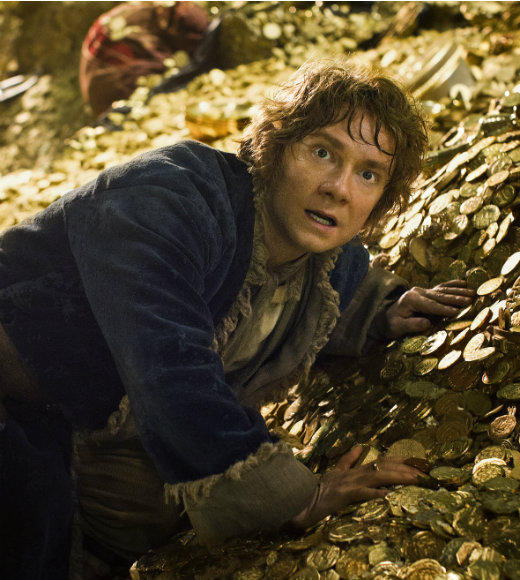 "<b>Cast:</b> Martin Freeman, Ian McKellen, Richard Armitage, Benedict Cumberbatch, Andy Serkis <br><b>Director:</b> Peter Jackson (""The Hobbit: An Unexpected Journey"") <br><b>What to watch for:</b> ""The Hobbit"" hasn't quite lived up to the intimidating legacy of ""Lord of the Rings,"" but audiences still embraced Peter Jackson's first return trip to Middle Earth. The second film in an unexpected trilogy should reveal whether the decision to stretch one (relatively) tiny book into three not-so-tiny movies was really about art or money."
