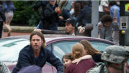 'World War Z' (June 21)