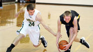 Aberdeen Roncalli needed a King-sized effort to turn back an old rival Thursday night.