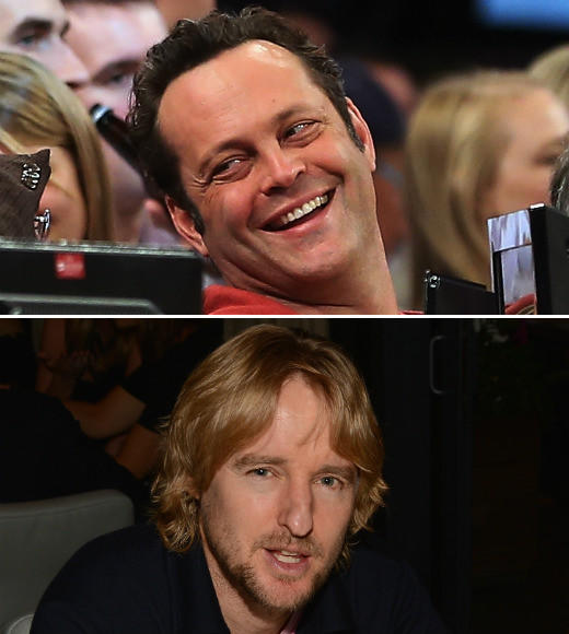 "<b>Cast:</b> Vince Vaughn, Owen Wilson, Rose Byrne, Max Minghella, Dylan O'Brien, JoAnna Garcia Swisher, John Goodman, Will Ferrell <br><b>Director:</b> Shawn Levy (""Date Night""; ""Night at the Museum"") <br><b>What to watch for:</b> In their first collaboration since the 2005 hit ""Wedding Crashers,"" Vaughn and Wilson play fortysomething men who lose their jobs and wind up working as interns for twentysomething bosses. Vaughn wrote the script and Ferrell will return in another cameo role."
