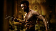 'The Wolverine' (July 26)