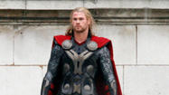 'Thor: The Dark World' (November 8)