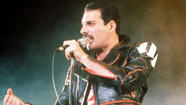 "<span style=""font-size: small;"">Fans of Queen, late frontman Freddie Mercury and Rolls Royce cars are advised to start pinching their pennies to make a bid on Mercury's 1974 Rolls Royce Silver Shadow, which will be auctioned off at Autosport International on January 12 in Birmingham, England. The car was originally purchased in 1979 by Queen's manager for Mercury's use and was later borrowed from the Estate by Mercury's sister and has remained in her possession ever since. Take a look at the historic vehicle <a href=""http://www.hennemusic.com/2013/01/queen-freddie-mercurys-1974-rolls-royce.html"">here.</a></span>"