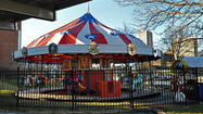 Nearly a year after the Inner Harbor's historic carousel was ordered to move over unpaid bills, the city has struck a deal with a new merry-go-round operator.