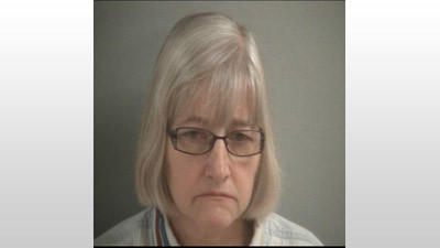 Carol Kopenkoskey, pictured, was charged Thursday with first degree murder of her husband, Lyle Kopenkoskey.