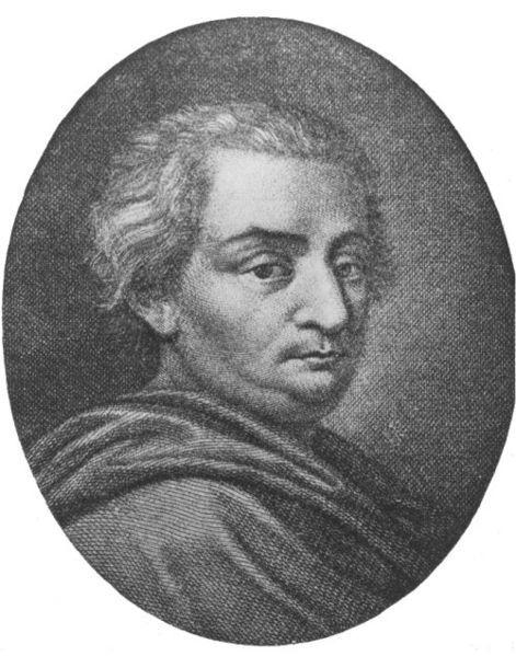 The writings of Cesare Beccaria (1738-1794) have been cited in a Maryland death penalty case.