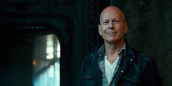 Bruce Willis' John McClane returns, this time to slaughter the Russian underworld (stolen nukes: bad; therefore, slaughter: righteous). Jai Courtney plays the trouble magnet's estranged son.