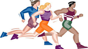 Running: Lancaster Baptist Church offering 12-week running program