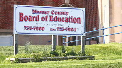 Mercer schools to get resource officer