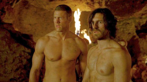 Tom Hopper & Eoin Macken