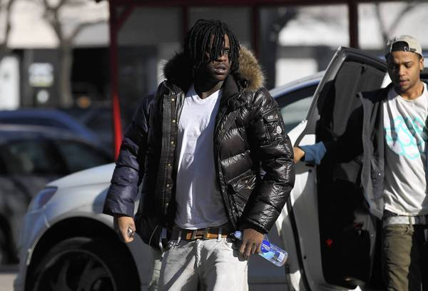"<b><big>A Cook County judge ruled that South Side rapper Chief Keef could remain free despite new allegations that he violated his juvenile probation by moving to Northbrook without telling authorities.</big></b><br><a href=""http://www.chicagotribune.com/news/local/suburbs/northbrook/ct-met-chief-keef-0103-20130102,0,3920418.story""target=""_blank"">Read the full story>></a>"