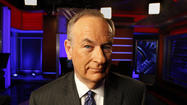 Bill O'Reilly wonders why 'hard-working' Asians are so liberal