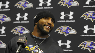 Kooper's North pays tribute to Ray Lewis with food, drink speci…