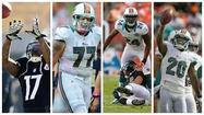 What went wrong for Dolphins in 2012; offseason priorities