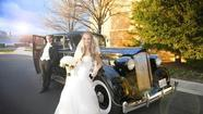 Wedded: Michelle Danick and Scott Cherry