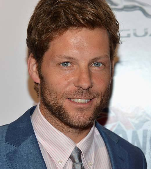 Overheard at 2013 Winter TV Press Tour: Ive been dead for a couple years.  -- Jamie Bamber when an oblivious reporter asked whether hell be returning to Law & Order: UK, in which his character was famously shot dead on the street in London.